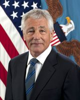 Chuck Hagel (2013)