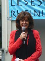 Eva Lohse, 2012