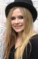 Avril Lavigne (2013)