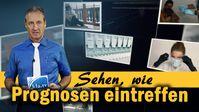"Bild: Screenshot Video: "" Sehen, wie Prognosen eintreffen"" (www.kla.tv/19666) / Eigenes Werk"