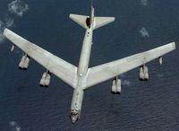 Boeing B-52 Stratofortress, Strategischer Bomber