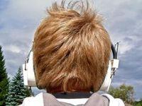 Kopfhörer: Millennials hören Songs der 1960er.