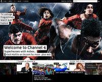 Channel 4 ist für provokative TV-Sendungskonzepte bekannt. Bild: channel4.com