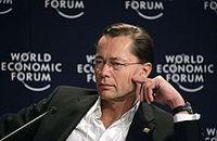 Thomas Middelhoff Bild: World Economic Forum from Cologny, Switzerland / de.wikipedia.org