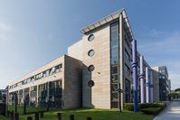 Sitz der GIZ in Bonn