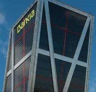 Bankia-Tower: Unternehmen schockt seine Anleger (Foto: bankia.com)