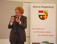 Andreas Lob-Hüdepohl (2009), Archivbild