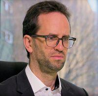 Klaus Müller (2019)