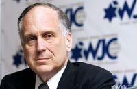 """WJC-Präsident Ronald S. Lauder (2020).  Bild: """"obs/World Jewish Congress (WJC)/WJC"""""""