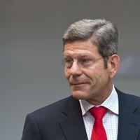 Bernhard Mattes, 2012