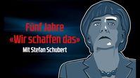 """Bild: Screenshot Video: """" Fünf Jahre """"Wir schaffen das"""": Diese Verbrechenswelle rollt durch Deutschland """" (https://youtu.be/ScgPCk3R2Ng) / Eigenes Werk"""