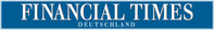 Logo der Financial Times Deutschland