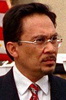 OppositionsführerAnwar Ibrahim