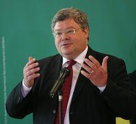 Reinhard Bütikofer (2009)