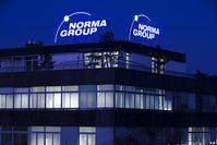 Unternehmenssitz in Maintal