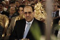 Nuri al-Maliki (2008)