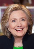 Hillary Clinton (2015)