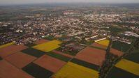 Euskirchen, Luftaufnahme (2015)