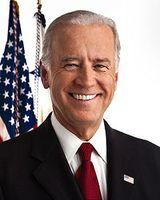 "Joseph Robinette ""Joe"" Biden, Jr. Bild: Andrew Cutraro, White House photographer"