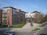 Zentrale der Schörghuber Unternehmensgruppe in der Denninger Straße