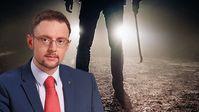 Dr. Rolf Weigand (2018)