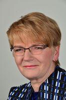 Gabriele Zimmer (2014)