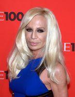 Versace auf der Time 100 Gala 2010