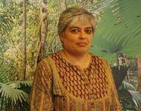 Sejal Worah, Leiterin Naturschutz bei WWF Indien