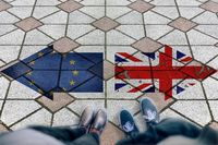 Brexit Europa und United Kingdom
