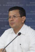 Hugo Martínez (2014), Archivbild