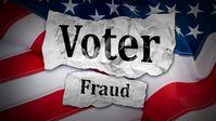 Wahlbetrug (Symbolbild)