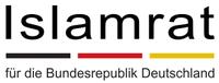 Logo des Islamrates für die Bundesrepublik Deutschland
