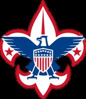 Logo der Organisation Boy Scouts of America