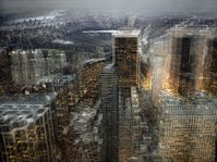 Bild: LUMAS - Alfonso Zubiaga â North Manhattan, NY
