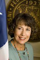 Sheila C. Bair