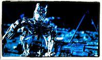 Killerroboter: Wer baut sie? Wer programmiert sie? Und gegen wen sollen diese eingesetzt werden? (Symbolbild)
