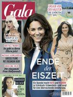 "GALA Cover 25/20 (EVT:10.06.2020) /  Bild: ""obs/Gruner+Jahr, Gala"""