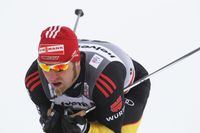 Langlauf: FIS World Cup Langlauf, Tour de Ski - Cortina-Toblach (ITA) 03.01.2012 - 05.01.2012 Bild: DSV