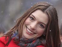 Hathaway (2010) wird beschneit.