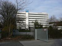 Westdeutsche Zeitung: Verlagsgebäude in Wuppertal
