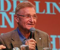 Dietmar Bartsch Bild: Fraktion DIE LINKE. im Bundestag, on Flickr CC BY-SA 2.0