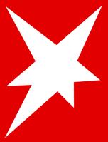 Logo von Stern (Zeitschrift)