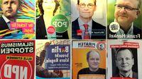 Inhaltsloser, langweiliger, nichtssagender und überflüssiger Wahlkampf