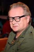 Heinz Rudolf Kunze als Gast in der NDR Talk Show. 2012
