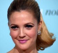 Drew Barrymore (Februar 2009)