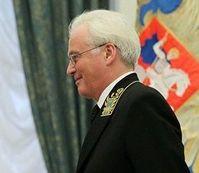 Witali Tschurkin
