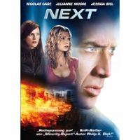 Next DVD-Cover