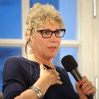 Lizzie Doron (2012), Archivbild