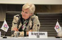 Ingrid Deltenre Bild: ITU Pictures, on Flickr CC BY-SA 2.0