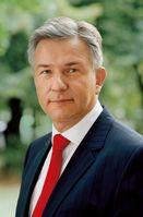 Klaus Wowereit Bild: spd.de